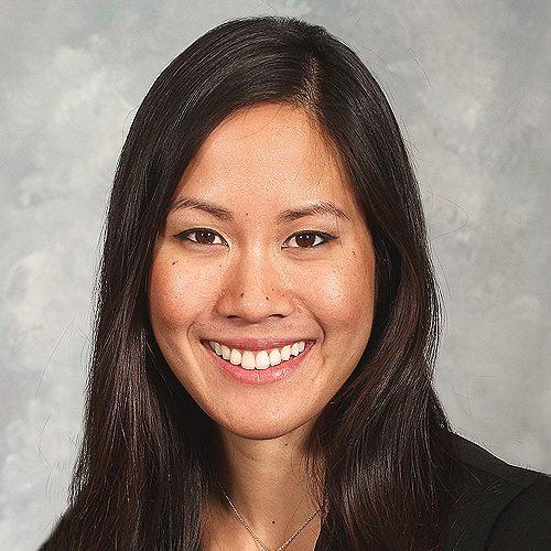 Rachel Bui, University of Michigan